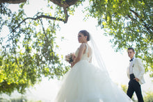 Load image into Gallery viewer, Lazaro style #LZ3309 - Lazaro - Nearly Newlywed Bridal Boutique - 5