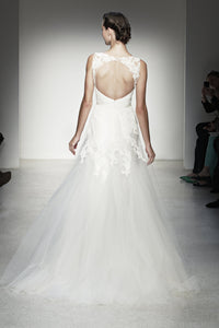 Christos 'Phaedra' - Christos - Nearly Newlywed Bridal Boutique - 4