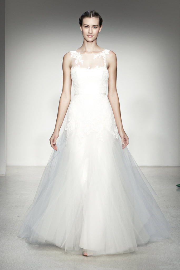 Christos 'Phaedra' - Christos - Nearly Newlywed Bridal Boutique - 1