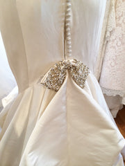 Anna Maier 'Laetitia' - Anna Maier - Nearly Newlywed Bridal Boutique - 5