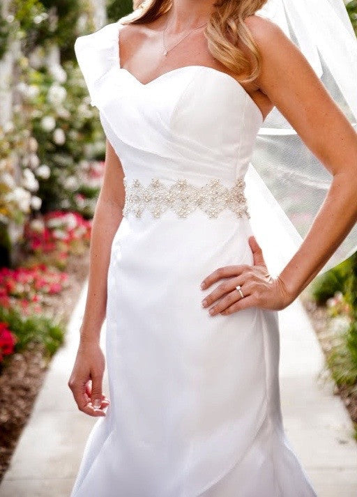 Impression Bridal 'Custom Dress' - Impression Bridal - Nearly Newlywed Bridal Boutique - 6