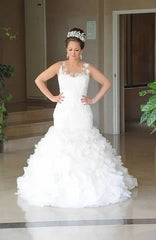 Custom Made Fit & Flare Gown - Custom made - Nearly Newlywed Bridal Boutique - 3