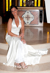 Demetrios '153' - Demetrios - Nearly Newlywed Bridal Boutique - 5