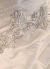 Pronovias 'Dracma' - Pronovias - Nearly Newlywed Bridal Boutique - 2