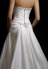 Enzoani 'Brooklyn' - Enzoani - Nearly Newlywed Bridal Boutique - 2
