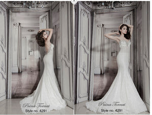 Pnina Tornai  '4291' - Pnina Tornai - Nearly Newlywed Bridal Boutique - 2