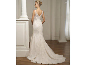 Pronovias 'Ronda' - Pronovias - Nearly Newlywed Bridal Boutique - 4