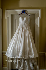 Dennis Basso 'For Kleinfeld' - Dennis Basso - Nearly Newlywed Bridal Boutique - 6