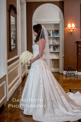 Dennis Basso 'For Kleinfeld' - Dennis Basso - Nearly Newlywed Bridal Boutique - 5
