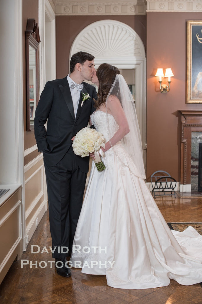 Dennis Basso 'For Kleinfeld' - Dennis Basso - Nearly Newlywed Bridal Boutique - 1