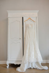 Stella York '5840' - Stella york - Nearly Newlywed Bridal Boutique - 1
