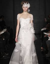 Reem Acra 'Over the Moon'