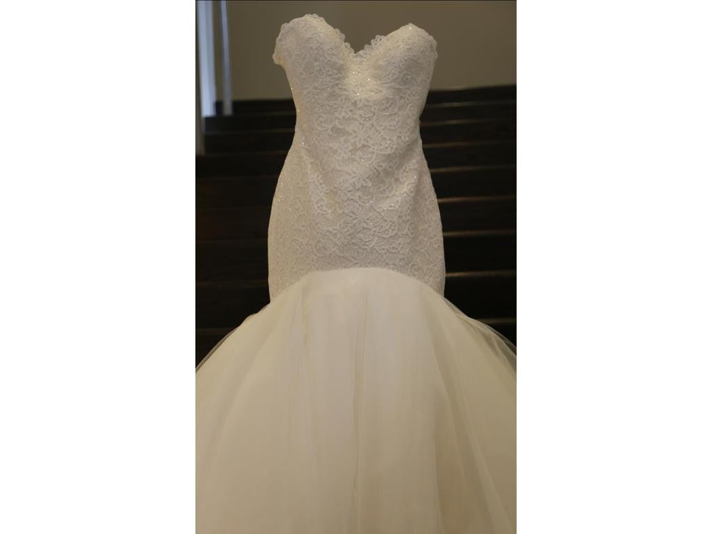 Romona Keveza '315' - Romona Keveza - Nearly Newlywed Bridal Boutique - 1