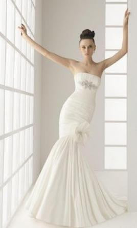 Olympia - Rosa Clara - Nearly Newlywed Bridal Boutique - 6