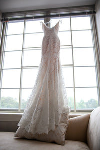 Romona Keveza Style L854 - Romona Keveza - Nearly Newlywed Bridal Boutique - 2