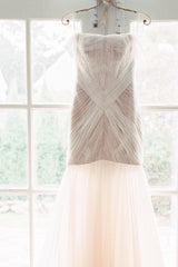 Vera Wang 'Olya' - Vera Wang - Nearly Newlywed Bridal Boutique - 4