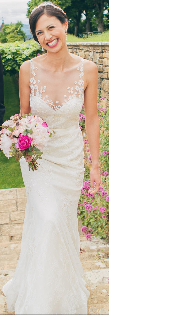 Lian Carlo '6815' - Lian Carlo - Nearly Newlywed Bridal Boutique - 3