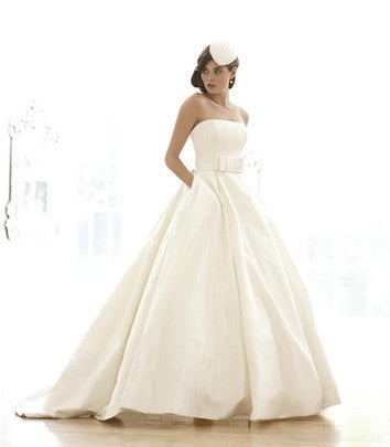 Sassi Holford 'Paola' - sassi holford - Nearly Newlywed Bridal Boutique - 4
