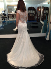 Load image into Gallery viewer, Maggie Sottero 'Savannah Marie' - Maggie Sottero - Nearly Newlywed Bridal Boutique - 3