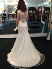 Maggie Sottero 'Savannah Marie' - Maggie Sottero - Nearly Newlywed Bridal Boutique - 3