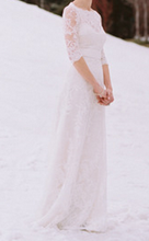 Load image into Gallery viewer, Marchesa 'Kate' - Marchesa - Nearly Newlywed Bridal Boutique - 3