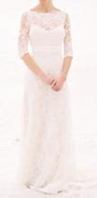 Load image into Gallery viewer, Marchesa 'Kate' - Marchesa - Nearly Newlywed Bridal Boutique - 4