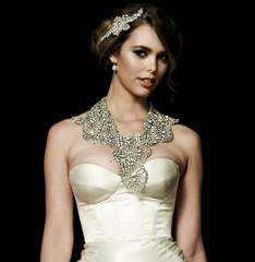 Johanna Johnson 'Sassine' - Johanna Johnson - Nearly Newlywed Bridal Boutique - 2