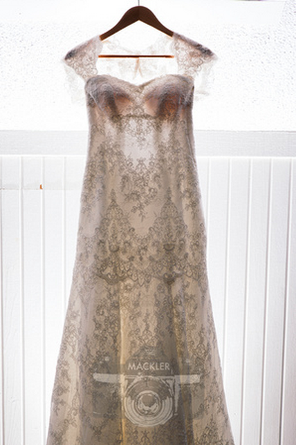 Monique Lhuillier 'Bliss' - Monique Lhuillier - Nearly Newlywed Bridal Boutique - 1
