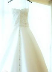 Justin Alexander '9722' - JUSTIN ALEXANDER - Nearly Newlywed Bridal Boutique - 5
