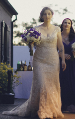Sottero and Midgley 'Simone' - Sottero and Midgley - Nearly Newlywed Bridal Boutique - 5
