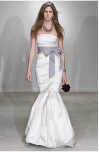 Vera Wang 'Ethel' - Vera Wang - Nearly Newlywed Bridal Boutique - 1
