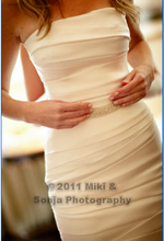 Load image into Gallery viewer, Vera Wang 'Ethel' - Vera Wang - Nearly Newlywed Bridal Boutique - 3