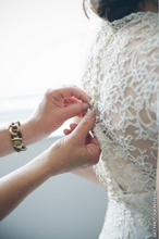 Load image into Gallery viewer, Anna Maier 'Marion' - Anna Maier - Nearly Newlywed Bridal Boutique - 3