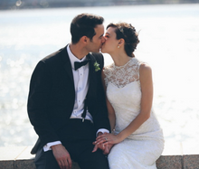 Load image into Gallery viewer, Anna Maier 'Marion' - Anna Maier - Nearly Newlywed Bridal Boutique - 4