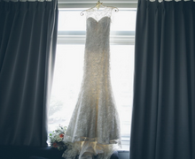 Load image into Gallery viewer, Anna Maier 'Marion' - Anna Maier - Nearly Newlywed Bridal Boutique - 5