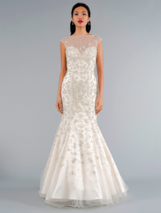 Dennis Basso ' 32943631' - Dennis Basso - Nearly Newlywed Bridal Boutique - 5