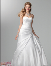 Load image into Gallery viewer, Alfred Angelo '2024' - alfred angelo - Nearly Newlywed Bridal Boutique - 5