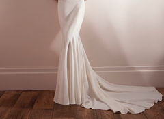 Lihi Hod '2 Piece' - Lihi Hod - Nearly Newlywed Bridal Boutique - 5