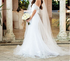 Christian Siriano 'Custom' - CHRISTIAN SIRIANO - Nearly Newlywed Bridal Boutique - 4