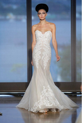 Ines Di Santo 'Elisavet' - Ines Di Santo - Nearly Newlywed Bridal Boutique - 3