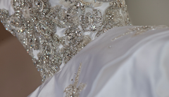 Ines di Santo custom Wedding Gown - Ines Di Santo - Nearly Newlywed Bridal Boutique - 5
