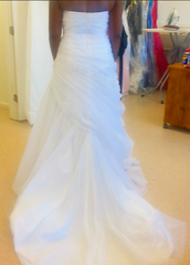 Davids Bridal 'Princess' - David's Bridal - Nearly Newlywed Bridal Boutique - 2