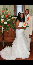 Load image into Gallery viewer, Mori Lee '1619' - Mori Lee - Nearly Newlywed Bridal Boutique - 8