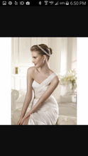 Load image into Gallery viewer, St. Patrick 'Azucena' - St. Patrick - Nearly Newlywed Bridal Boutique - 4