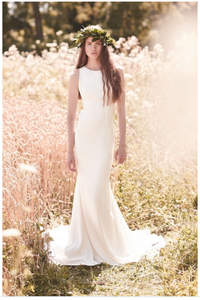 Paloma Blanca 'Mikaella' - Paloma Blanca - Nearly Newlywed Bridal Boutique - 2