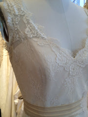 Amy Kuschel 'Sierra' - amy kuschel - Nearly Newlywed Bridal Boutique - 2