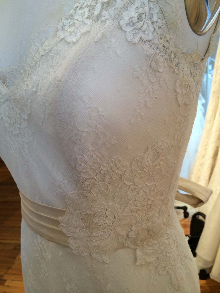 Amy Kuschel 'Sierra' - amy kuschel - Nearly Newlywed Bridal Boutique - 3