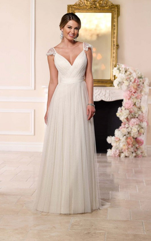 Stella York '6199' - Stella york - Nearly Newlywed Bridal Boutique - 3