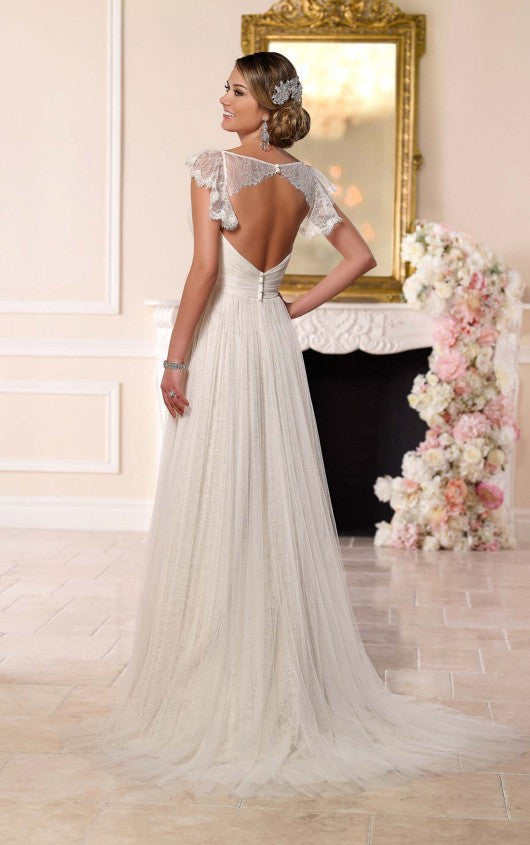Stella York '6199' - Stella york - Nearly Newlywed Bridal Boutique - 4