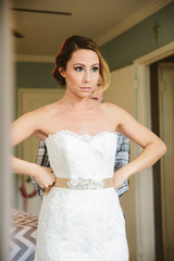 Augusta Jones 'Maria' - Augusta Jones - Nearly Newlywed Bridal Boutique - 11